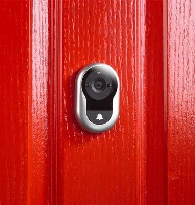 57 Best Door Viewers And Peepholes Images On Pinterest
