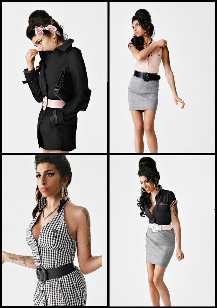274 best 2 Tone fashion images on Pinterest | Ska ...