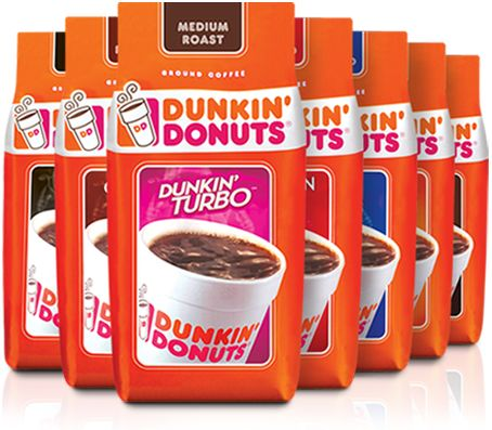 Dunkin' Donuts Coffee is amazing!!!