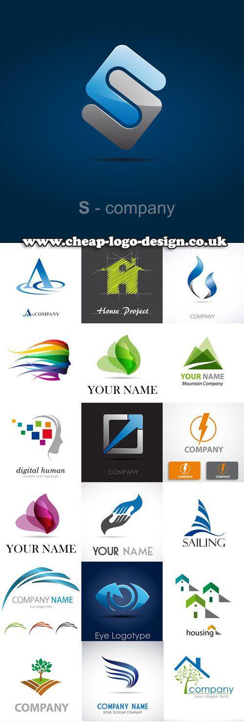 abstract comnpany logo design ideas www.cheap-logo-design.co.uk #companylogo #abstractlogo #logoforcompany
