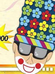 Resultado de imagen para simbolos del carnaval de barranquilla