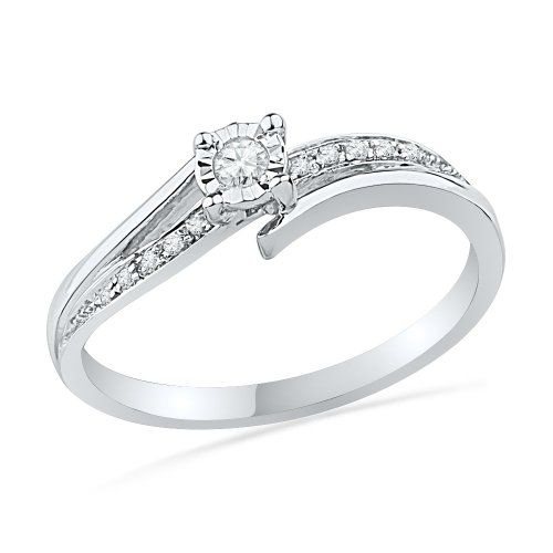 Promise Rings for a Girlfriend Rings Pinterest