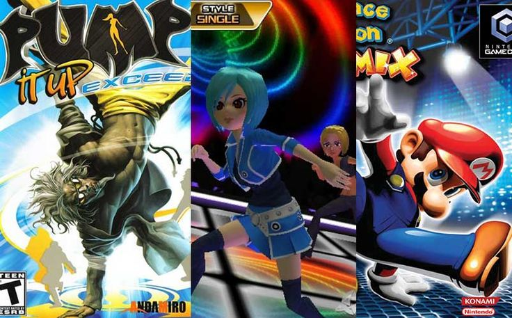 Remember Dance Dance Revolution? While dancing games were just a fad, we're still playing them and loving every second of it. Here are 10 awesome dance games still worth playing.