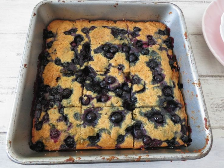 ... like this: blueberry coffee cakes , coffee cakes and blueberries
