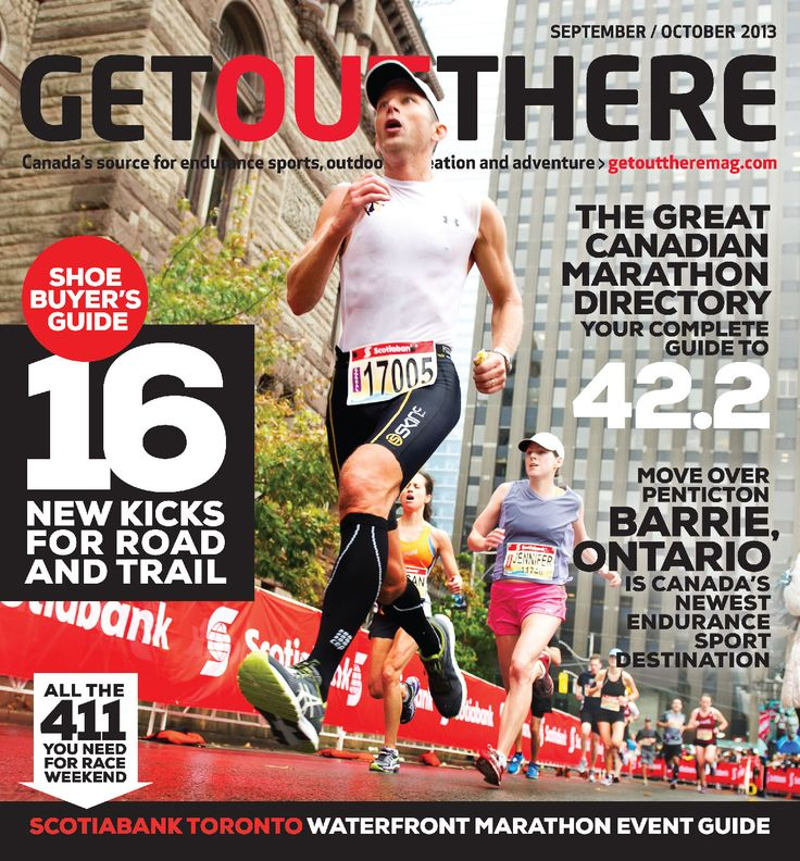 The new Sep/Oct East Edition is now available! Read it here:  http://www.getouttheremag.com/so13east.htm