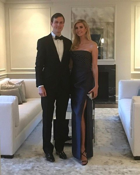 20 pinterest for Ivanka trump jared kushner apartment