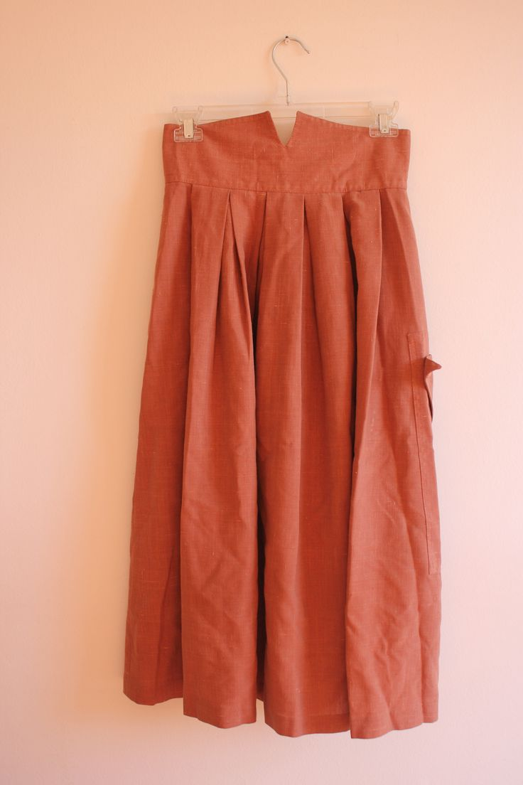 Sugar Kane maxi skirt <3