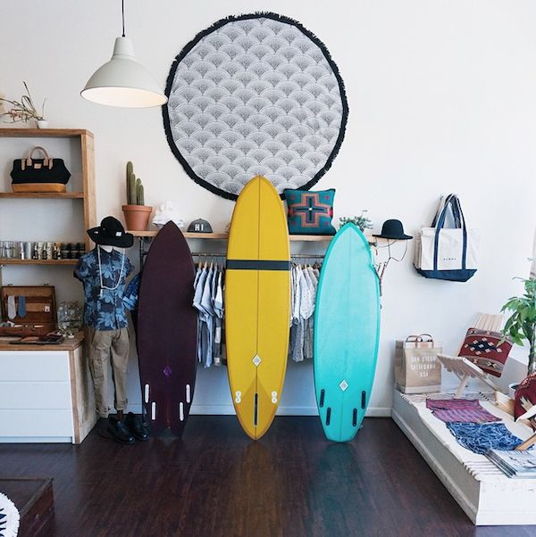 30th street shopping A Hipster's Guide to 24 Hours in San Diego // My SoCal'd Life