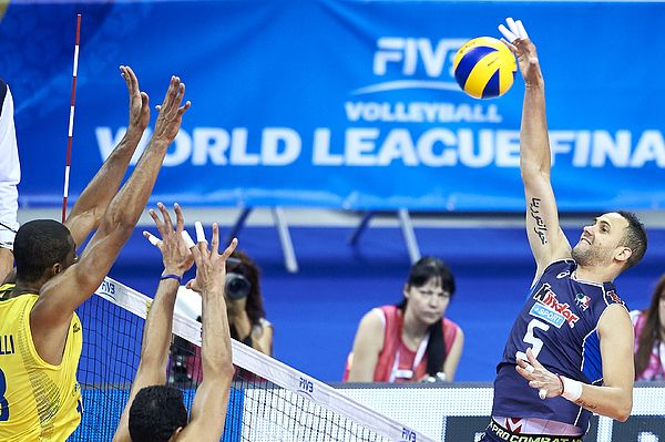 Fivb World League Finals Day 1 By Adam Nurkiewicz In 2020 Volleyball Photography Rio Olympics 2016 2016 Olympic Games