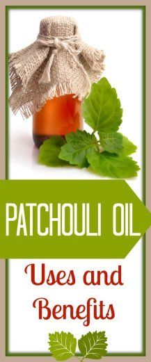 When you learn all the patchouli oil uses and benefits, you will want to try this essential oil for yourself. #EssentialOils