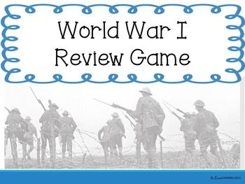 Spanish American War and WWI Causes?