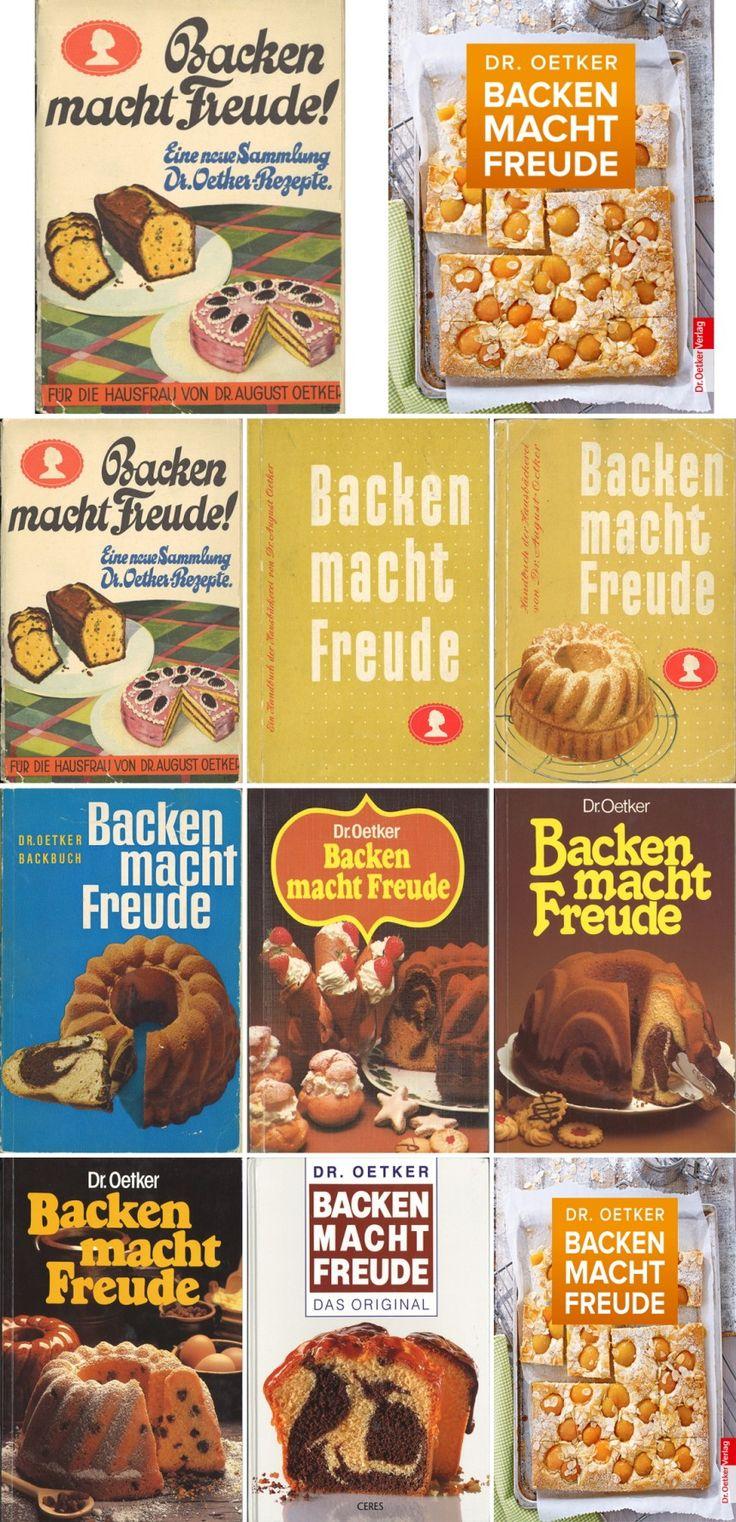 """www.sueddeutsche.de, Artikel zu """"Backen macht Freude"""", Backbuch von Dr. Oetker,  1930 bis heute,  860x860 (860×1779)"""