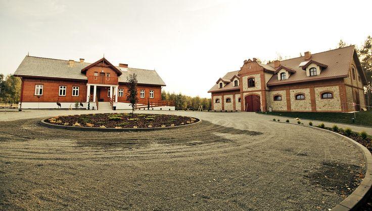 Centrum Folkloru Polskiego w Nagawkach