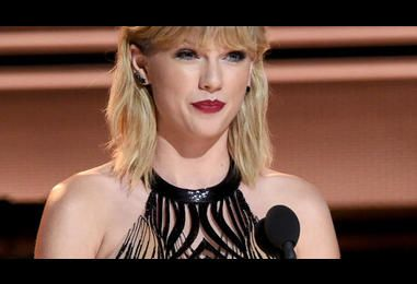 Taylor Swift Will Testify Against The US Radio DJ Who Allegedly Groped Her | MTV UK