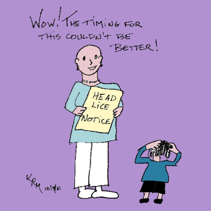 """""""Not one damn thing, really,"""" says Kate Matthews, a breast cancer survivor and cartoonist, """"but whenever I need to feel lifted away from the fear, horror and pain of breast cancer…"""