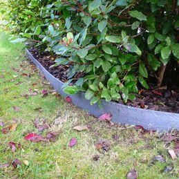 Les 25 meilleures idées de la catégorie Bordure jardin plastique ...