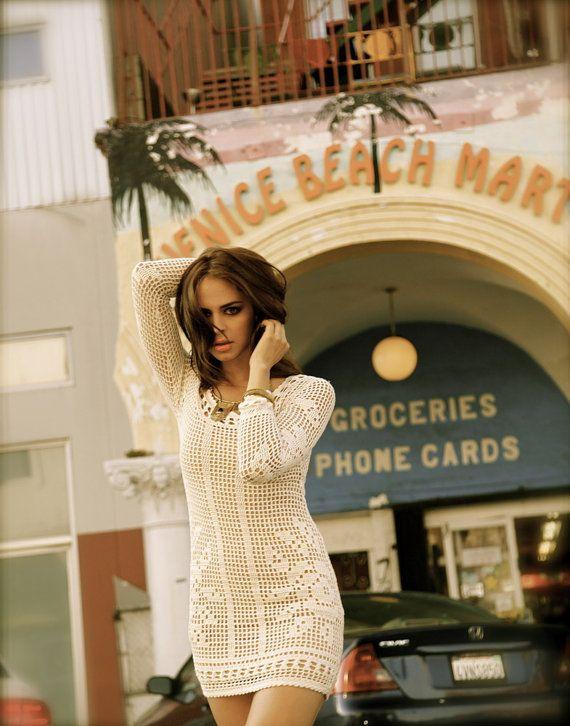 13 mejores imágenes de Crochet patterns written en Pinterest | Ropas ...