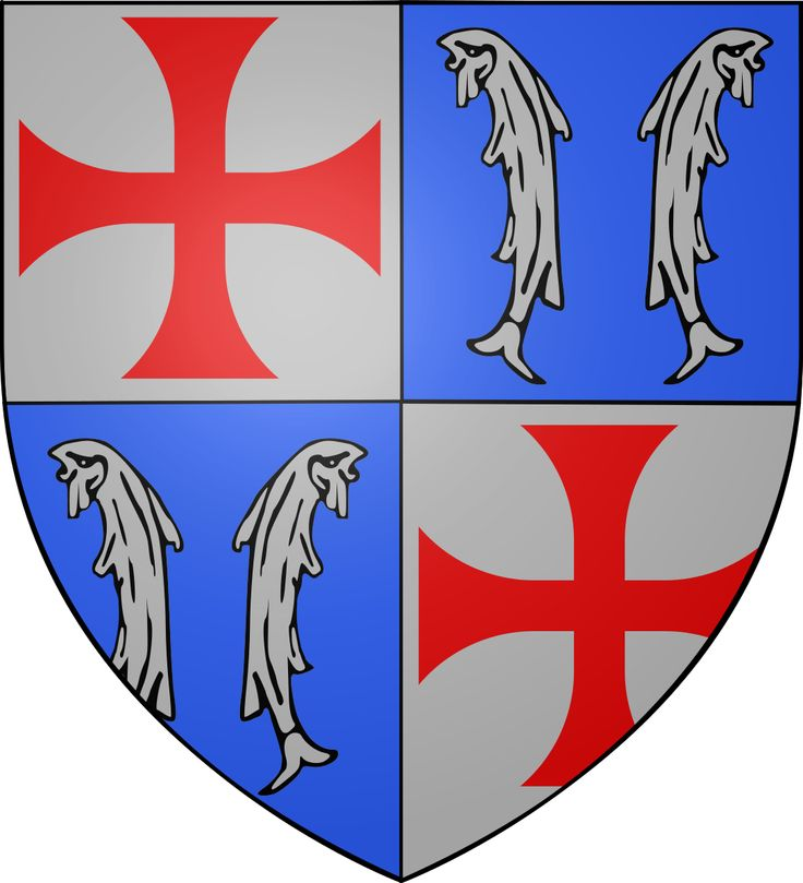 André de Montbard (5. November c. 1097 – 17 January 1156) was the fifth Grand Master of the Knights Templar and also one of the founders of the Order.