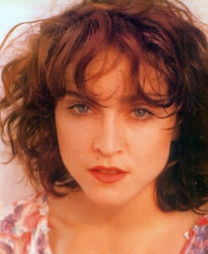 Madonna ritts 1988