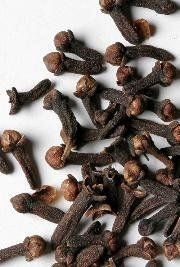 Oregon's Wild Harvest - Cloves, ORGANIC - 1 lb. by Oregon's Wild Harvest. $32.00. Natural antioxidant. Herb Identity Guaranteed. 100% Vegetarian. The use of Cloves is well documented throughout history and across many cultures. This important spice is still valued in Ayurvedic (Indian), Chinese, European and Native American traditional medicine.  The aromatic essential oil that gives this spice its characteristic aroma is eugenol. This natural antioxidant compound ha...