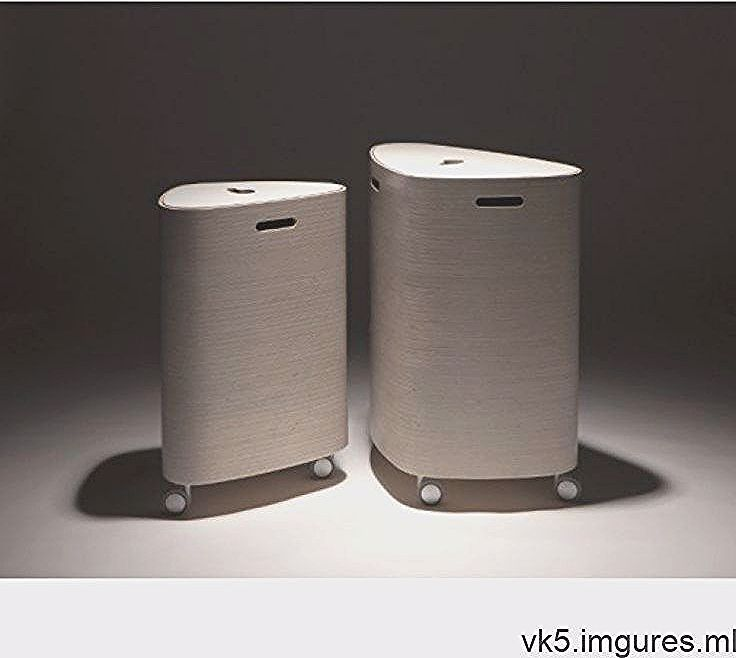 Paniers A Linge In 2020 Electronic Products Trash Can Container