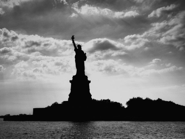 new york city HD wallpapers : Statue Of Liberty New York HD Wallpaper