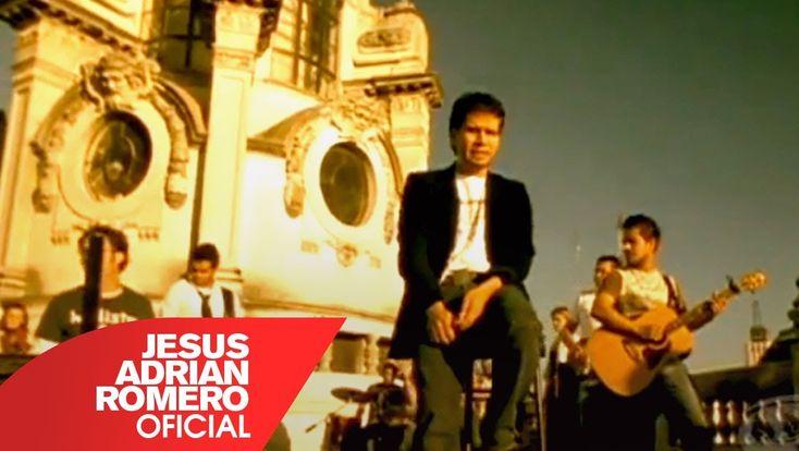 Jesus Adrian Romero - El Aire De Tu Casa (+lista de reproducción)