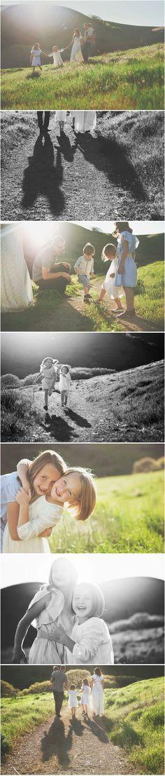 sun drenched hills….Summer Murdock Photography | Utah Family Photographer | Beautiful light
