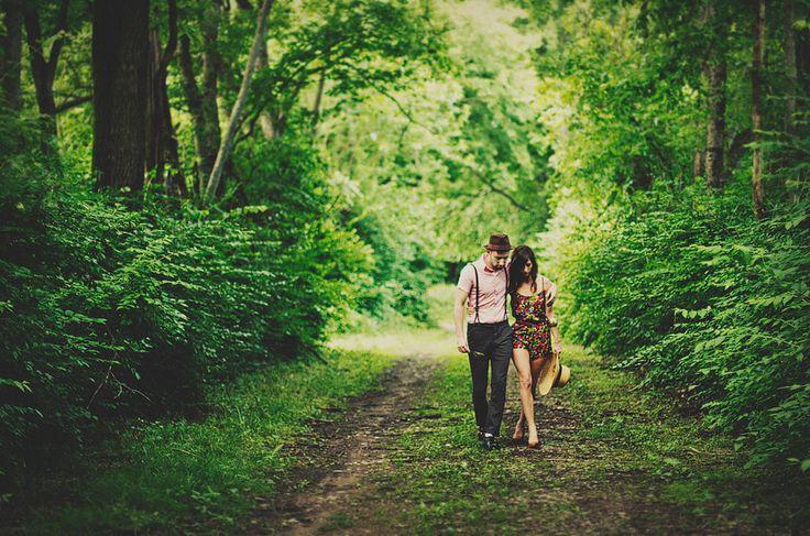 #engagement #couple #love #proposal #ideas #forest