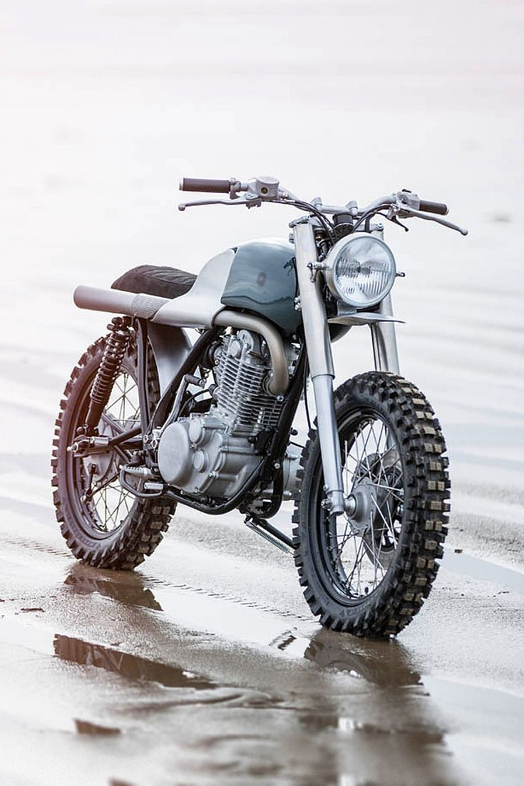 Moto yamaha scrambler cars motorcycles bobber forward mt09 yamaha - Sexy