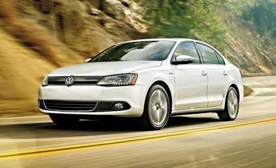 Volkswagen Jetta Hybrid 2013 Priced from $25,790