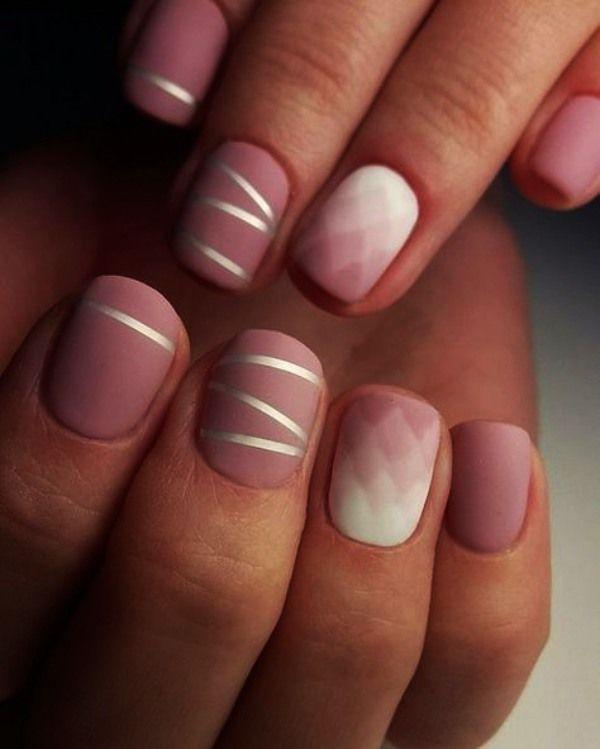 vernis a ongle unique clear nude nail artwork facile à faire factors noir mi…