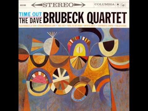 40 Best Dave Brubeck Quot Time Out Quot Images On Pinterest Dave