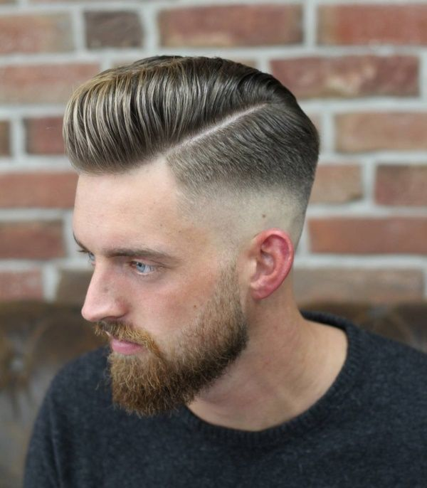 27 Fade Haircut Styles For 2021 Every Type Of Fade You Can Try 2