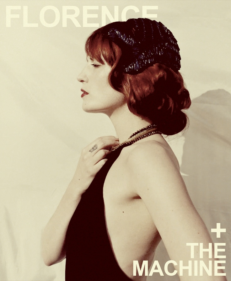 florence and the machine the great gatsby