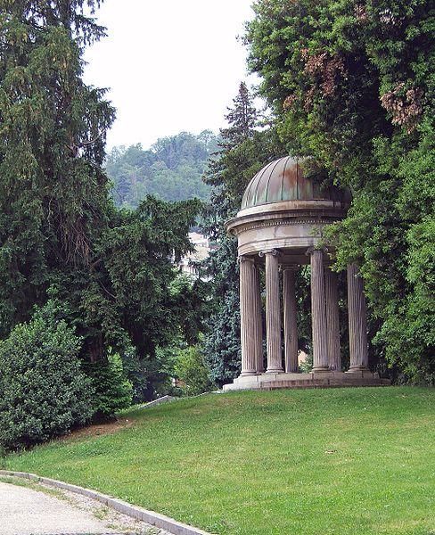 Villa Olmo Garden #como #villaolmo