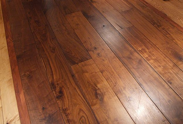 17 Best Images About Old Heart Pine Wood Floors On