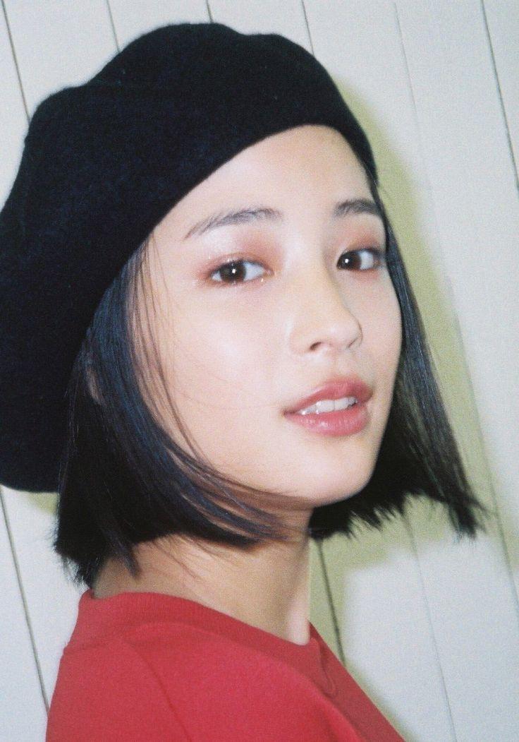 広瀬すず(@Suzu_Mg)さん   Twitter