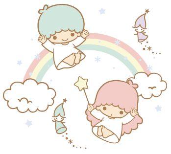 「 妖精さん 」の画像|LittleTwinStars Official★Blog Kiki&Lala Dreamy Diary|Ameba (アメーバ)