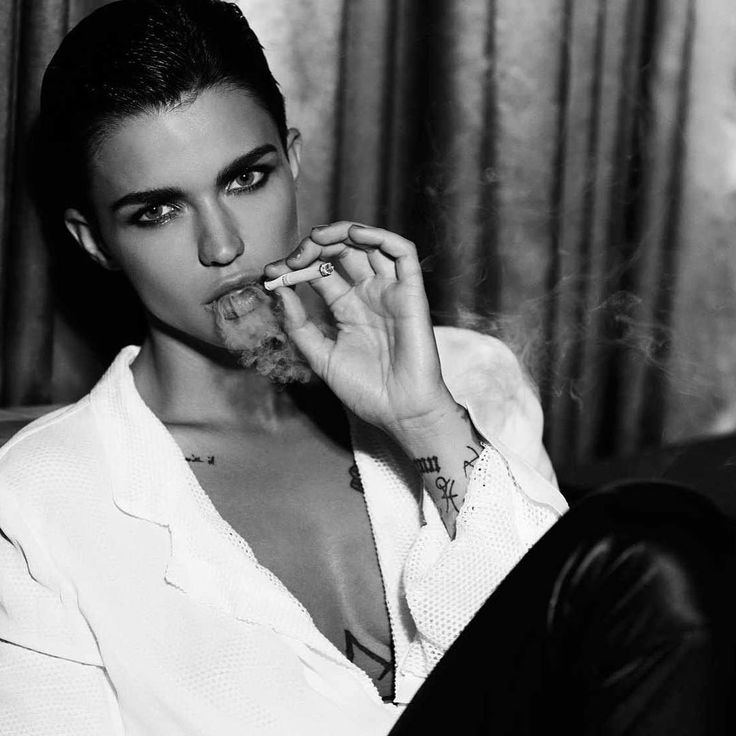 Outtake from @rubyrose's #WeTheUrban cover shot by @ben_cope ✨