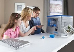 Dremel 3D printer education bundle