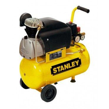 Compressori 'STANLEY' COMPRESSORE LT.24 HP 2 STANLEY      PZ 1