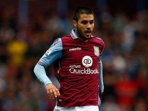 Deportivo La Coruna, Real Betis keen to sign Aston Villa midfielder Carles Gil?