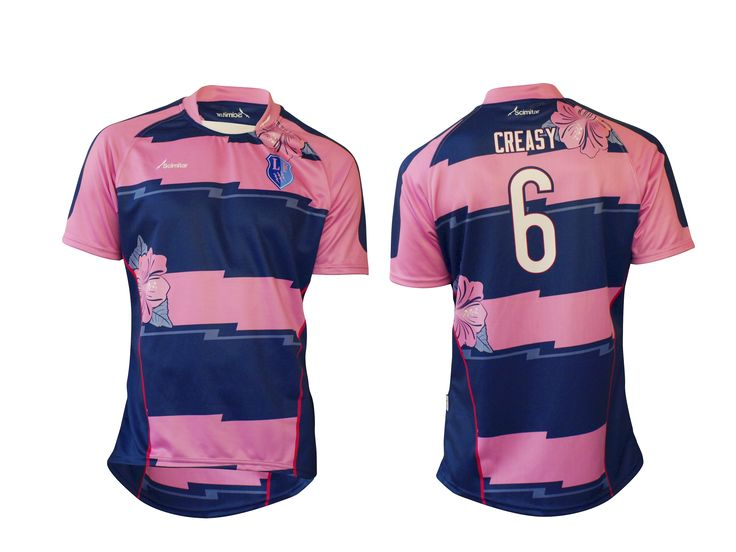 #customrugbykit  Custom tag rugby kit by Scimitar Rugby.
