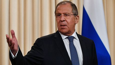 """Lavrov: Shortsighted policies of US, EU in many ways provoked Ukrainian crisis (WATCH LIVE) https://tmbw.news/lavrov-shortsighted-policies-of-us-eu-in-many-ways-provoked-ukrainian-crisis-watch-live  Published time: 13 Jul, 2017 13:31Edited time: 13 Jul, 2017 13:49Since the end of the Cold War, Moscow hoped for international peace and cooperation, but certain decisions and actions of its Western partners have led to further """"dividing lines"""" in Europe, and """"have largely provoked"""" the Ukrainian…"""