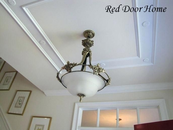 Ceiling Trim Ideas Corner Moulding Decorative Ceiling Trim Ceiling