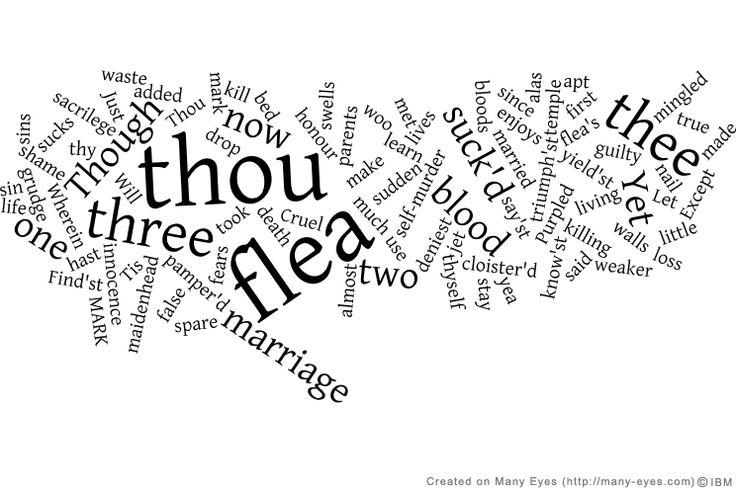The Flea - John Donne