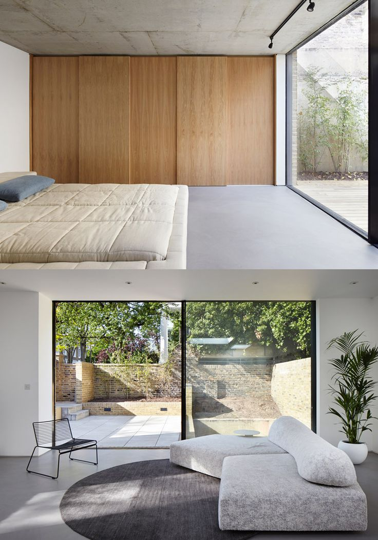 Lansdowne Gardens [Phillips Tracey Architects]