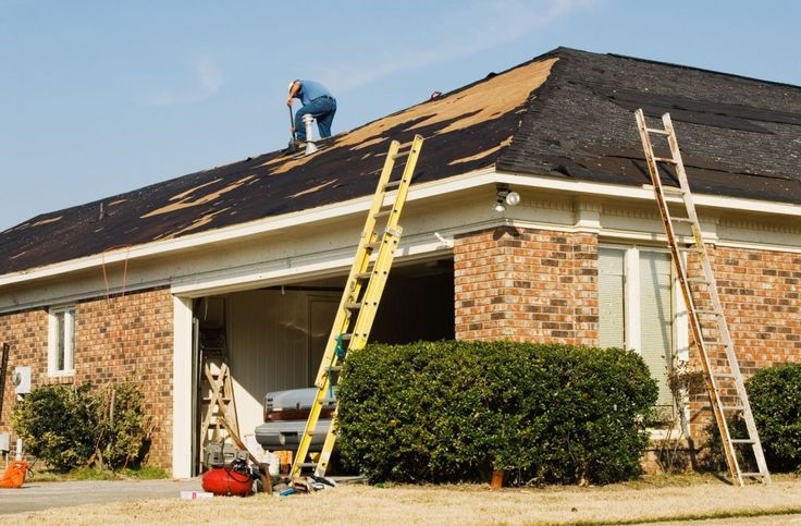 25 Best Ideas About Roof Repair On Pinterest Shingles