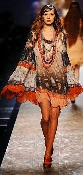 Moldes Moda por Medida: VESTIDO/TÚNICA